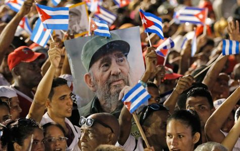 Death of Fidel Castro, what it means for Cuba