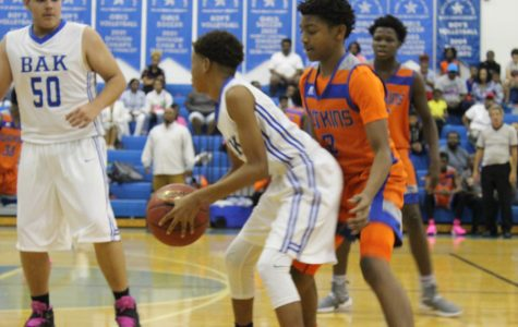 Boys' basketball works to achieve success