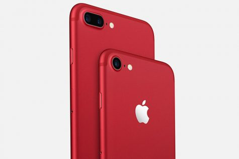 Apple partners with (RED) to help mothers with HIV