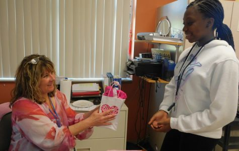 Teacher Appreciation Week gives opportunity for students to celebrate their teachers