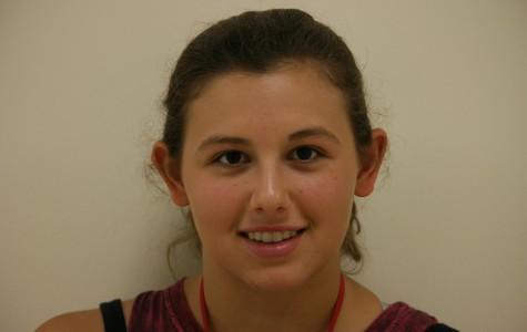 Claire Scozzari
