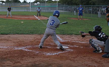 Bak baseball faces early season challenges
