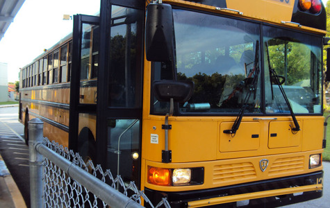 Many students unhappy with their transportation