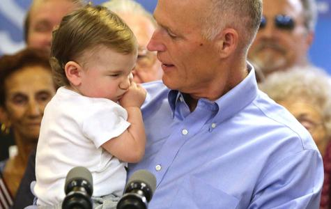Florida Governor Scott relected for second term; Republicans seize control of US Senate