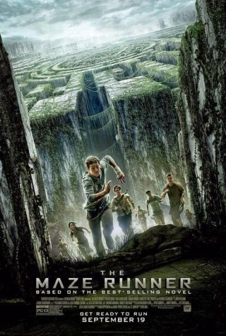 'The Maze Runner' surprises audience with action packed film