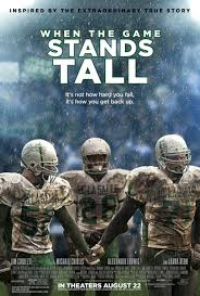 When The Game Stands Tall one of the best football movies ever