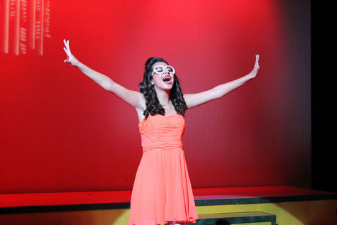 Musical Review Theater Photo Gallery