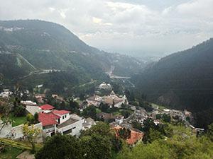 Ecuador trip brings new experiences to students