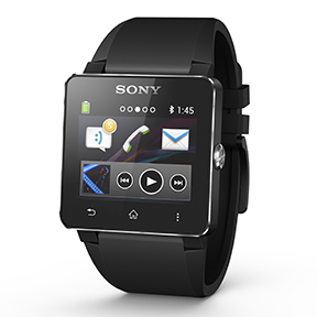 Android meets Apple: Smart Watches now compatible