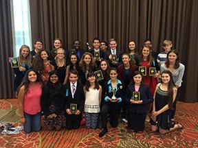 Speech and Debate team goes to nationals in Dallas