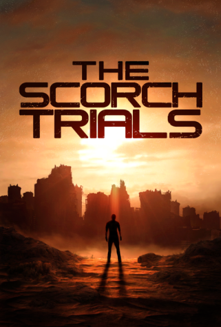 Maze Runner: Scorch Trials released into theaters on Sept. 18. This sci-fi film, directed by Wes Ball, created $31.3 million after the opening weekend, just behind the first film.