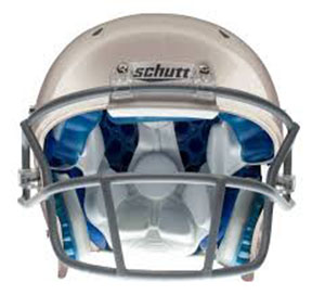 New smart football helmet reduces injury, protects athletes