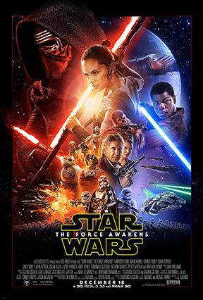 Star Wars: The Force Awakens one of best in franchise history