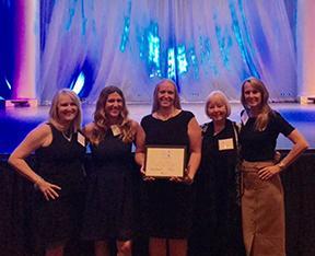 Bak's math teacher, Jamie Lawrie wins prestigious Dwyer Award