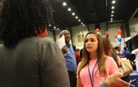 Showcase of schools provides insight to choice programs