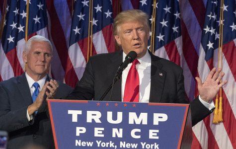 Trump wins U.S. presidency