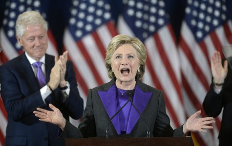 The Clinton dynasty has come to an end