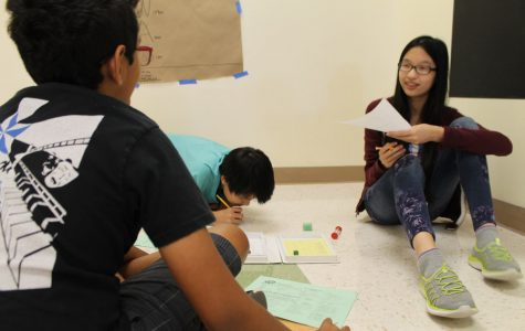 Academic games allows students to express love for academics