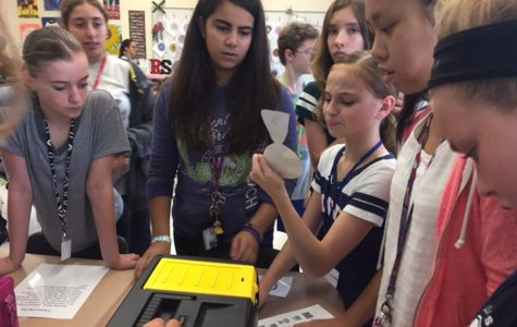 New way of learning 'breaks' into classrooms