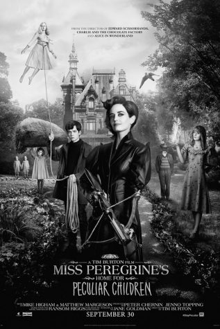 'Miss Peregrine's Home for Peculiar Children' captivates viewers