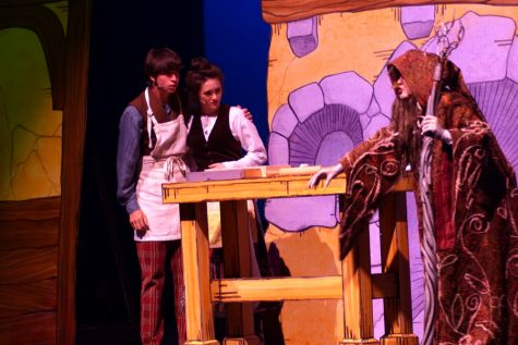 Annual musical showcases student talent