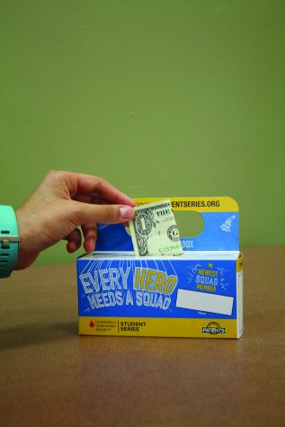 Collect for Cure SGA fundraiser helps less fortunate