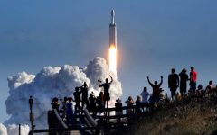SpaceX makes history in monumental launch