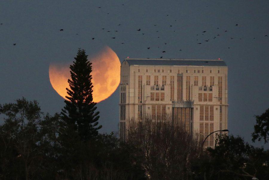 Super Blue Blood Moon, lunar eclipse amazes all across the world